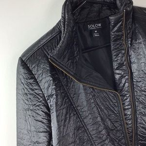 SOLOW Jacket